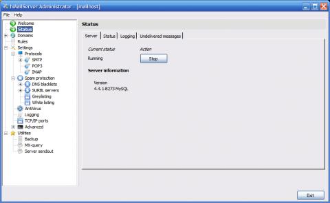 Configuring a free windows mail server on AWS « Gary Fletcher